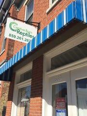 Captive Born Reptiles at 633 Monmouth St.