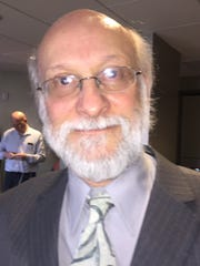 Robert Ratner, a physician who was a contract investigator