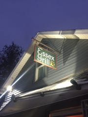 The Essex Grill at Five Corners is seen on Thursday,