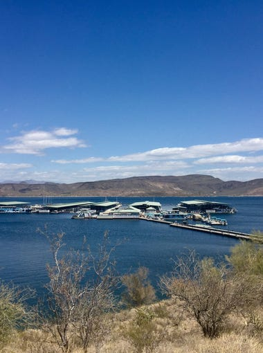 Memorial Day weekend at Lake Pleasant | Kick off the summer at this popular destination. Pleasant Harbor Marina and RV Resort hascamping,a clubhouse with a pooland a full-service marina.Memorial Day weekend activities include a daily boat cruise, live music and more. | Details: May 25-28, varying times and activities. $6 park entry fee, prices for activities vary. Pleasant Harbor Marina, 8708 W. Harbor Blvd., Peoria. 602-269-0077, pleasantharbor.com.