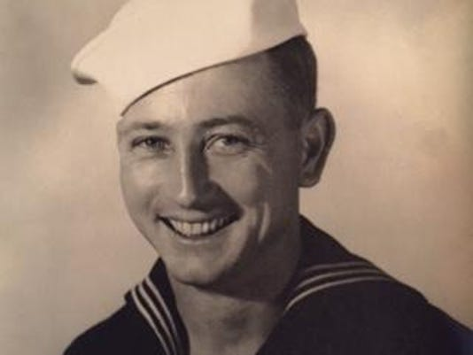 Roy's WWII pic