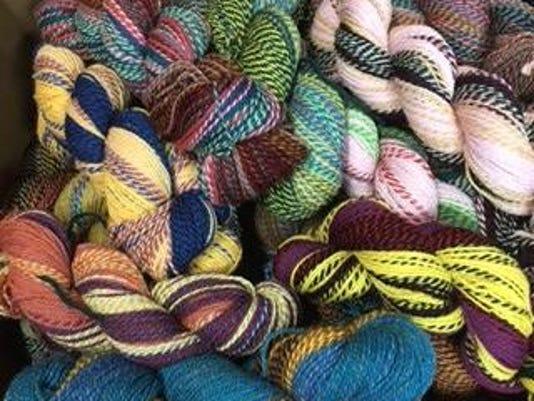 Crazy yarn (002)