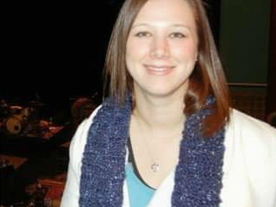 Kirsten Ross