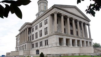 Power and influence are fickle at the Tennessee state Capitol. More than 600 companies and 450 lobbyists registered as of Jan. 18, with many more expected to do so as the legislative session ramps up after Gov. Bill Haslam's State of the State address.