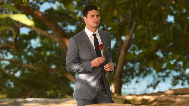 Ben Higgins makes his final decision on 'The Bachelor.'