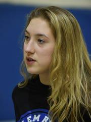 Madison Sopha