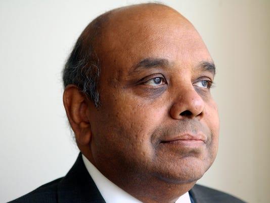 Ram Nagubandi