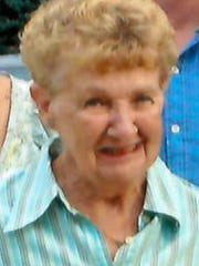 Sylvia Wood died in 2014 from injuries she suffered in a two-vehicle crash in Livingston County.