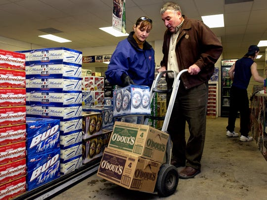 North York Beverage Co. offers non-alcoholic beer varieties,