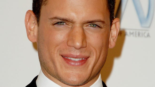 Actor Wentworth Miller comes out as gay  in an open letter to the St. Petersburg Film Festival.