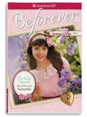 "The ""BeForever"" series includes new interactive books, in which the reader chooses the course of the story."
