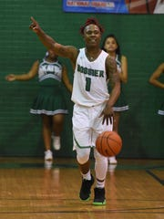 Bossier High School vs. Natchitoches Central High School