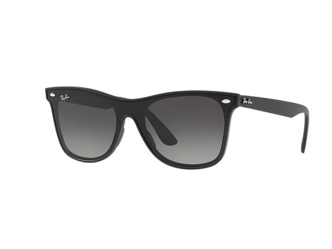 Ray Ban Blaze Collection Wayfarer $178, Sunglasses