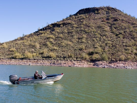 No, Arizona doesn't have more boat owners than any