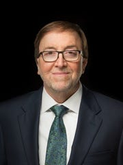 Glen F. Post, III (PRNewsfoto/CenturyLink, Inc.)