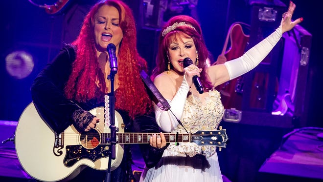 The Judds will release a greatest hits package June 30.