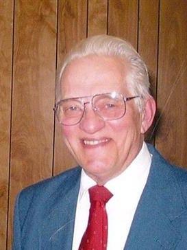 Orton Fager Johnson, 88