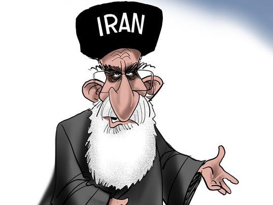 gvarvel Iran deal