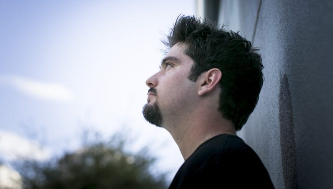 Christian Cleary is a storm chaser with a passion for Arizona weather, especially the monsoon.