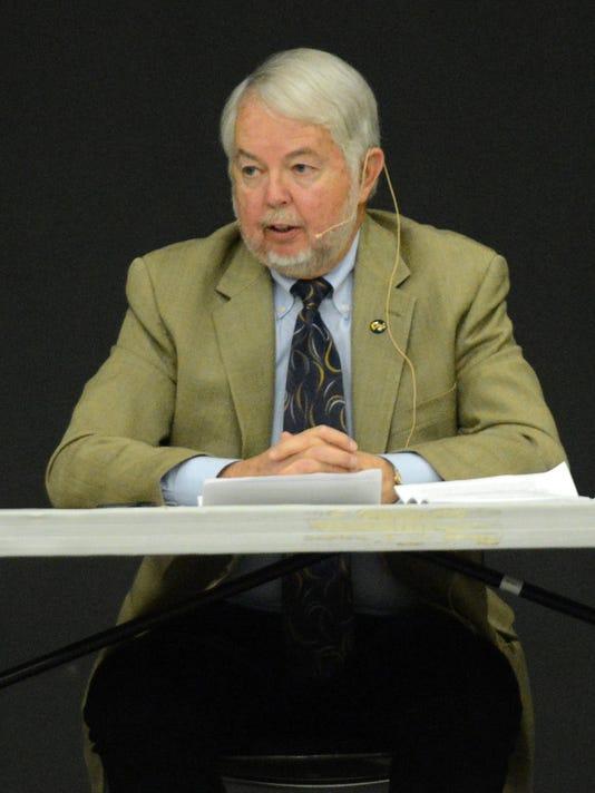 David Scheffler