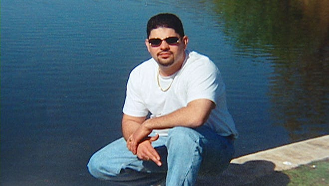 Juan Cuevas who was killed at his home in Washington Township during a home invasion in 2006.
