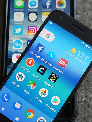 As smartphones grow increasingly sophisticated and ubiquitous, government and private hackers have increasingly targeted them, believing that access to our phones will give access to a wide variety of private information.