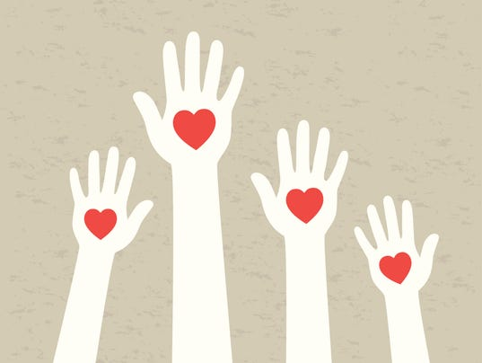 Essay on caring for others
