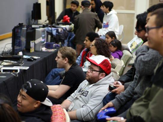 Comics, Cosplay, Tech and Gaming at Salinas Valley