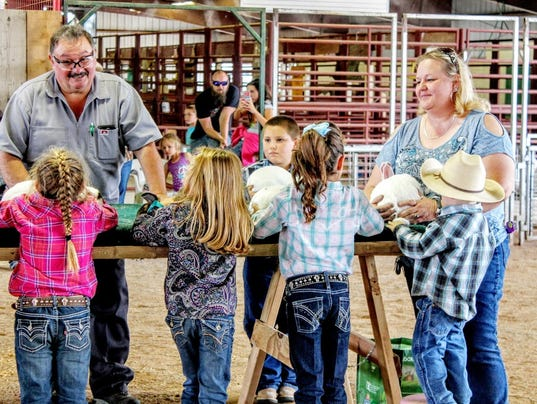 Otero County Fair 1