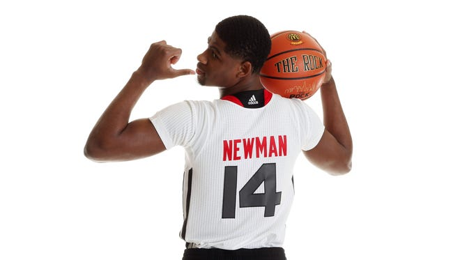 Five-star prospect Malik Newman of Jackson, Miss., rates high on the list for Kentucky (and plenty of other programs).