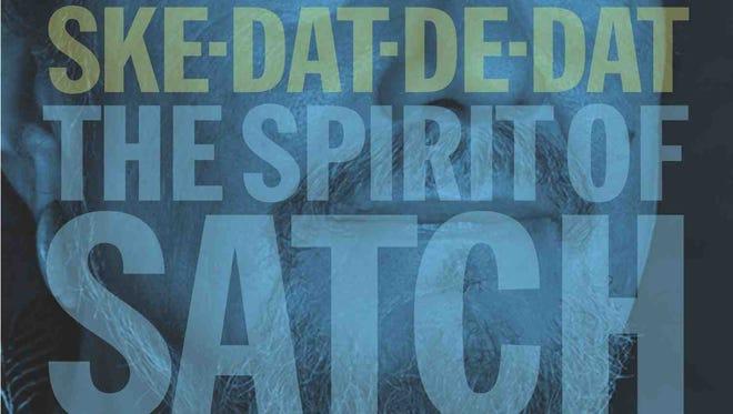 Album sleeve for Dr. John's new Louis Armstrong tribute album, 'Ske-Dat-De-Dat: The Spirit of Satch.'