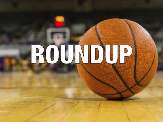 STOCKIMAGE Basketball roundup