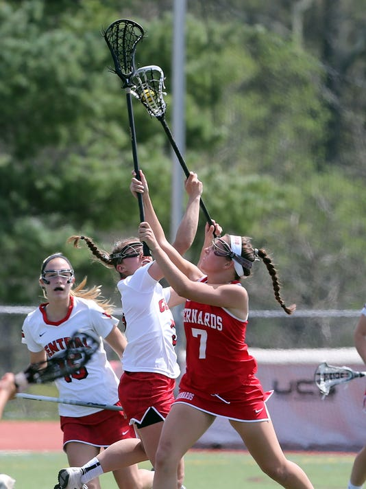 BRI 0424 Bernards HC girls lax