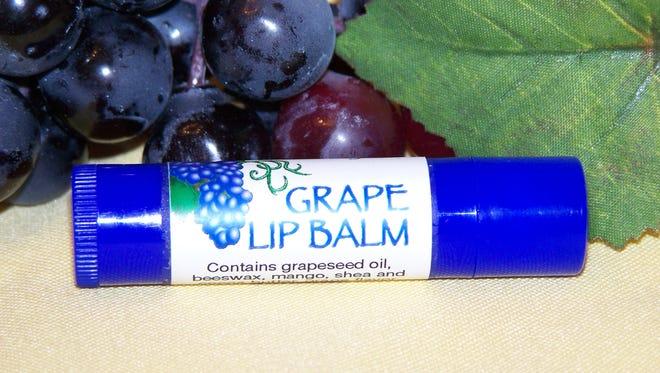 Heal My Sole Lip Balm