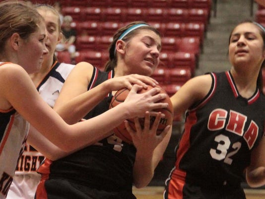 A.C.E.L. Basketball State Championship Tournament