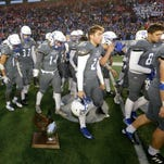 Brookfield Central football's run to the state final marks our top West sports story for 2017