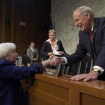 Rate hike likely after Yellen's remarks