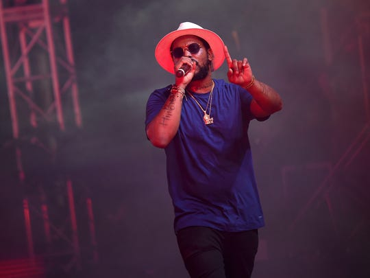 Schoolboy Q will perform on Aug. 30 at Old National Centre.