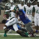 Americas holds of Montwood Friday Night