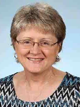 Kathy Hebert prepares for Opelousas Catholic homecoming