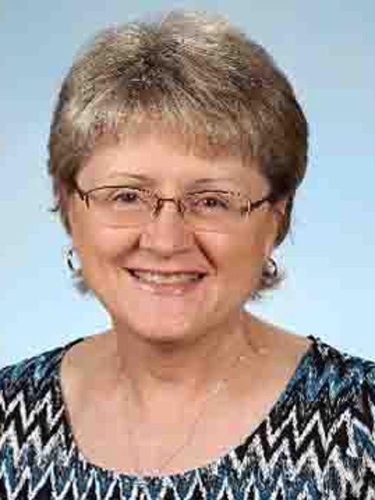 Kathy Hebert Profile