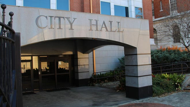 Tuscaloosa City Hall