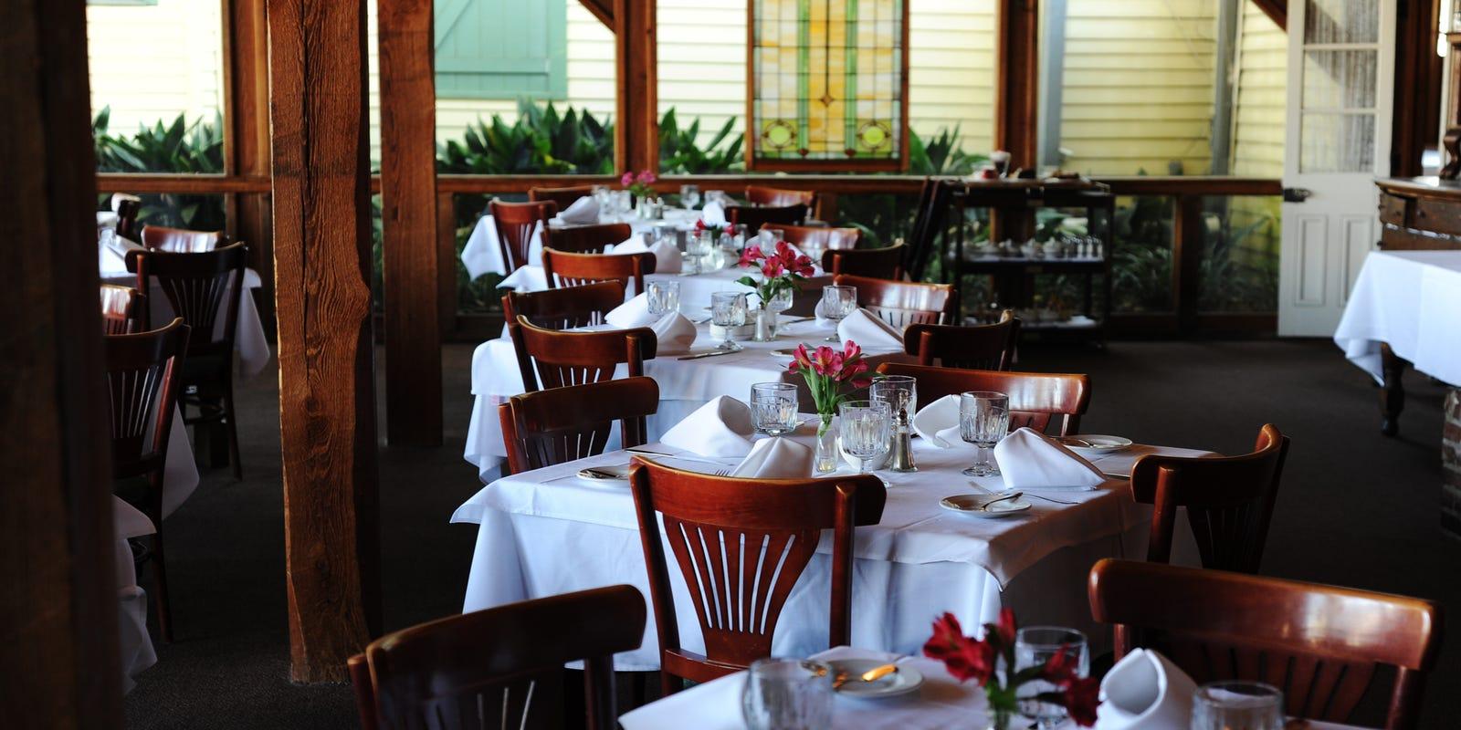 Acadiana restaurants open Christmas Eve