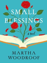 """Small Blessings""by Martha Woodruff"