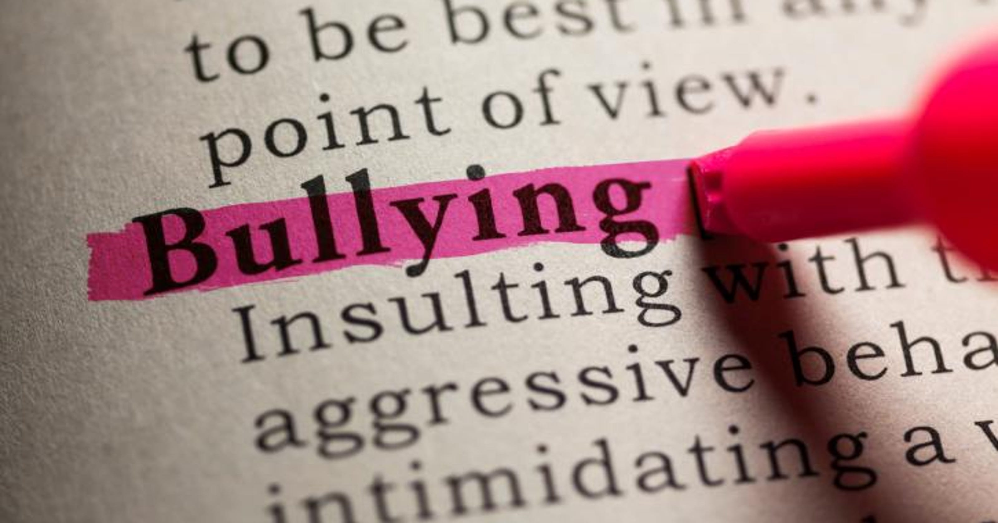 Parents Using Anti Bullying Law To Remove Coaches