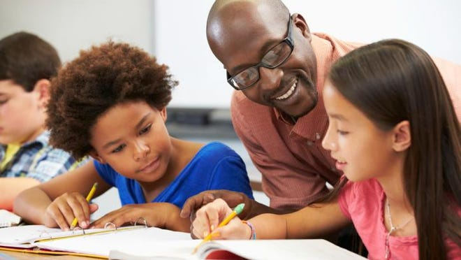 What's needed is excellent teacher preparation in both subject matter and classroom management, and school support for teachers to succeed over the long haul.