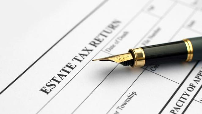 Getty Images/iStockphotoNinety-six percent of New Jerseyans are exempt from paying this tax. Each year about 70,000 people in New Jersey die. On average, fewer than 3,000 of the estates they leave owe the estate tax. These estates belong to New Jersey's wealthiest households. Estate tax return