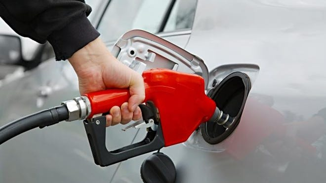 Gasoline prices in New Jersey have increased by more than 40 percent in seven weeks.
