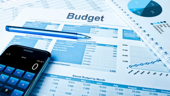 Clark County UW-Extension will provide adult budgeting basic skills sessions in April.