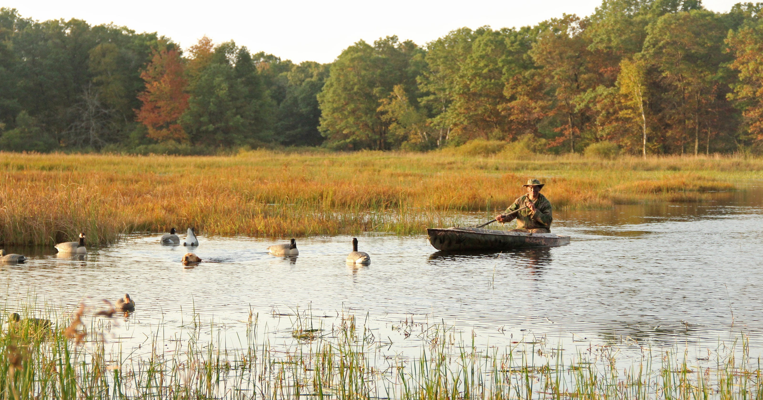 Smith: Spate of waterfowl hunting deaths puts focus on safety